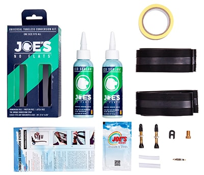 Eco Sealant Kit