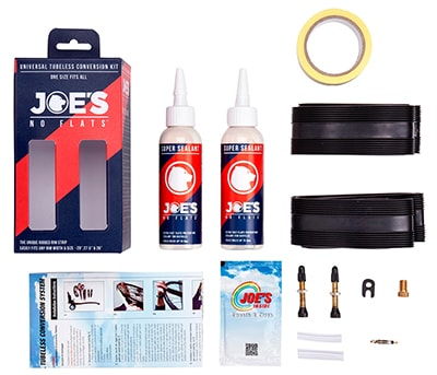 Universal Super Sealant Kit